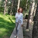 Фотоальбом человека Валерии Кряневой
