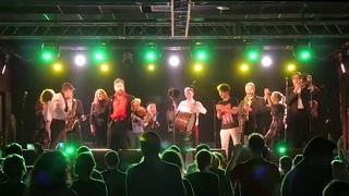 Dobranotch - Big violin show