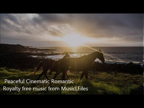 Peaceful Cinematic Romantic Royalty Free Music musiclicensing
