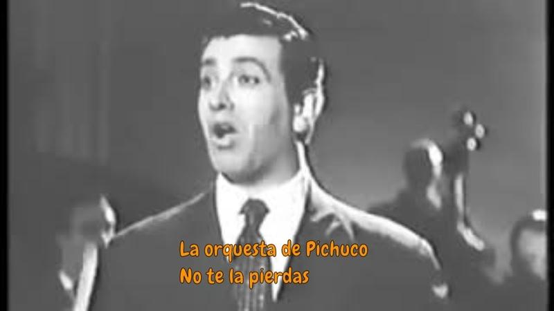 Tiempos de Tango Anibal Troilo Jorge Casal cantante La Cantina