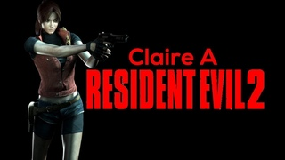 Resident Evil 2 Claire Redfield part 8