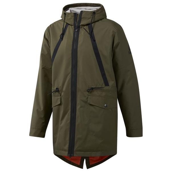 Парка Outerwear Fleece image 2
