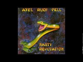 Axel Rudi Pell - Nasty Reputation 1991 (Full Album)