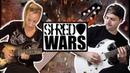 Shred Wars: Jared Dines VS Nita Strauss
