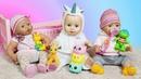 Video e giochi per bambini Annabelle ed i suoi amici Giocattoli educativi