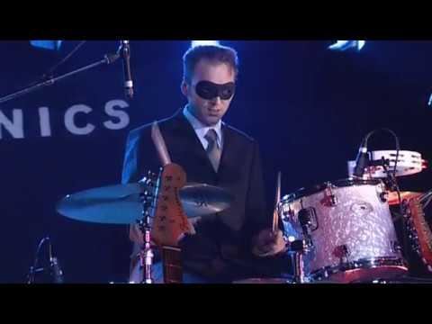 The Surphonics - Man Of Mystery, music video guitar sixties rock n roll surf rock