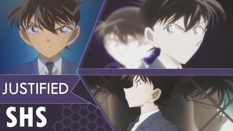 【SHS】 Justifed • SHINICHI MEP