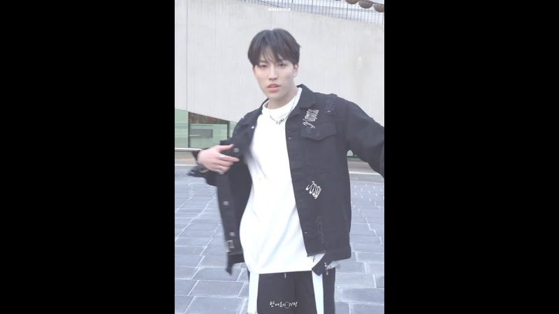 BTS 'ON' Cover 엔쿠스 유안 YUAN FOCUS