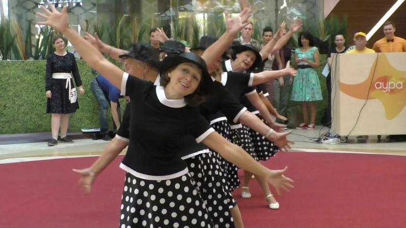 RETRO Trio - Бабушки заюшки - Chanson New Yaroslavl Шансон Новинка Ярославль 2018 Positive