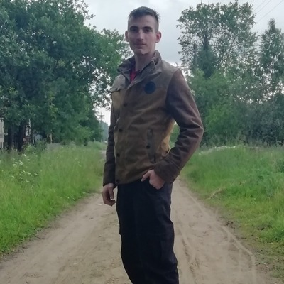 Евгений Чашников