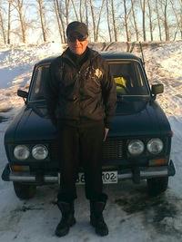 Кадыров Айдар