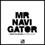 Armin van Buuren, Tempo Giusto - Mr. Navigator
