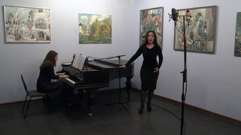 W.A. Mozart - Fiordiligi's aria (Temerari!.. Come scoglio) from Cosi fan tutte