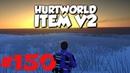 Hurtworld 150 Мега окуп под конец вайпа