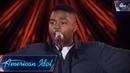 Michael J. Woodard Sings Golden Slumbers by The Beatles - Top 24 Solos - American Idol 2018 on ABC