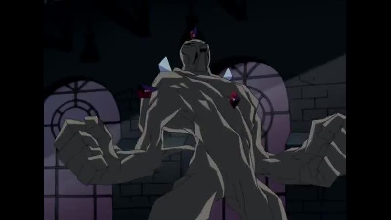 Бэтмен 2004 2008 Сезон 4 Серия 3