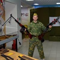 Евгений Руппель