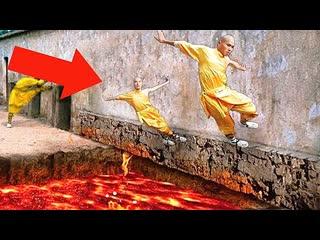 tophype 10 Суперспособностеи, Которыми Обладают Монахи Шаолиня