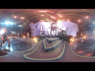 Jason Aldean - We Back (360° Video)