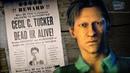 Red Dead Online Legendary Bounty 5 Cecil C Tucker 5 Star Difficulty Solo