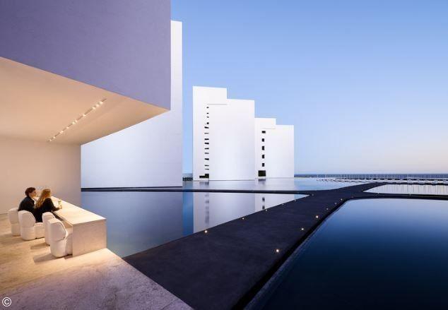 Mar Adentro / Miguel Angel Aragonés
