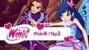 Winx Club Winx Công chúa phép thuật Phần 8 Tập 2 trọn bộ