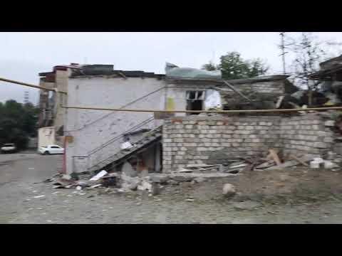 Когда в твой дом пришла война Степанакерт Нагорный Карабах