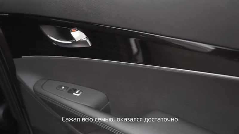 KIA Sorento Prime _ Впечатления первых покупателей _ Алексей