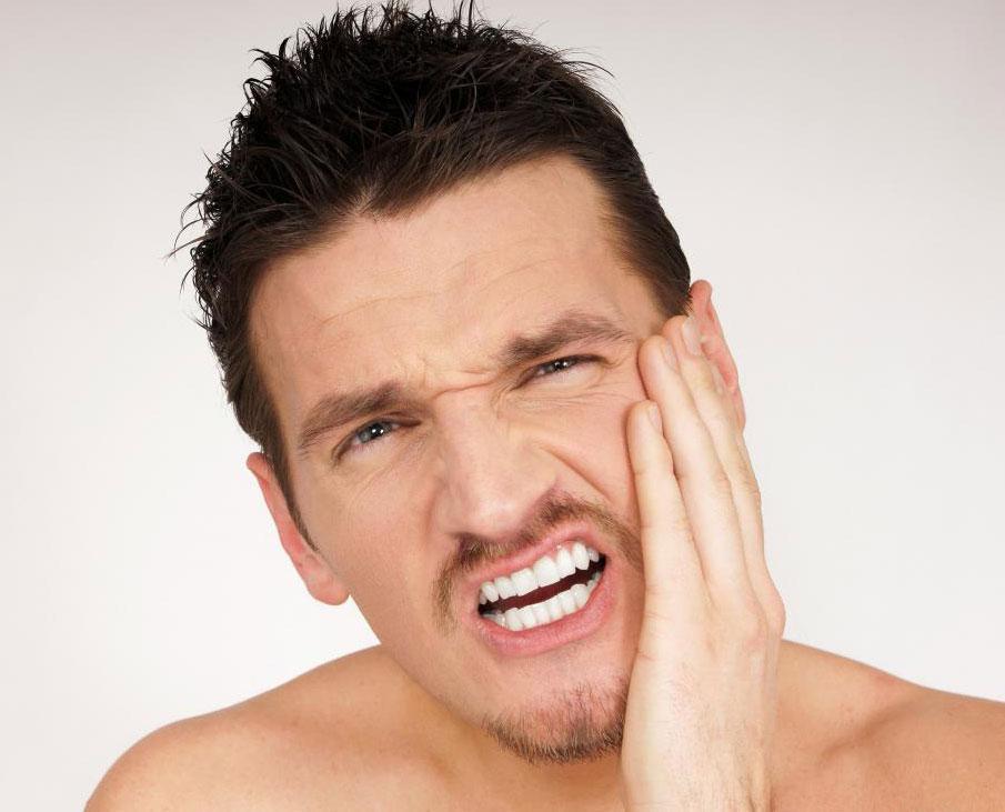 Как облегчить боль при зубных пломбах?