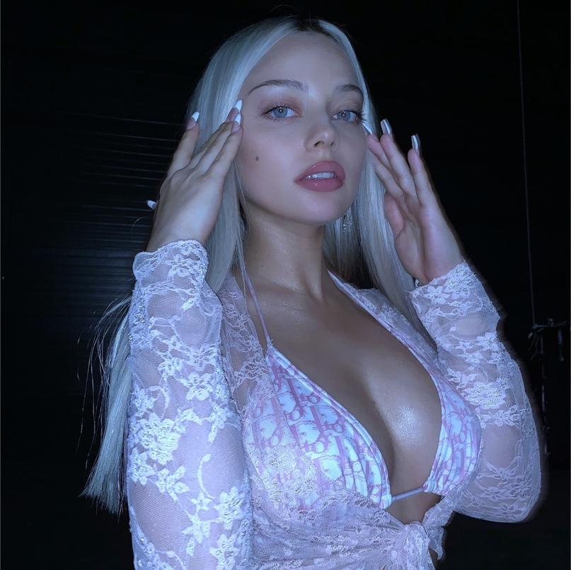 Катерина Кищук Слив Фото