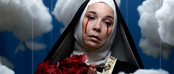 «Я убил свою мать»