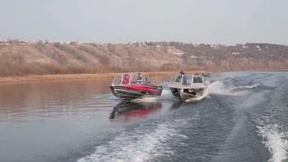 OPEN FISHING CUP крупнейший ТУРНИР по ловле рыбы на открытой воде за УРАЛОМ! Главный ПРИЗ - КАТЕР!
