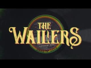 The wailers 7 августа gipsy | москва
