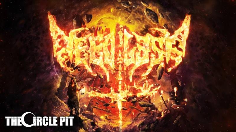 NEEDLESS Heresy FULL ALBUM STREAM Thrash Metal Death Metal 2019