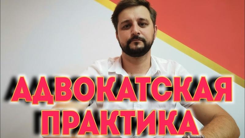 Адвокатская практика Николай Щербаков Дело Болотниковой