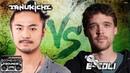 Tanukichi vs E Coli GIVEAWAYS Boombastic Sounds Live Sessions