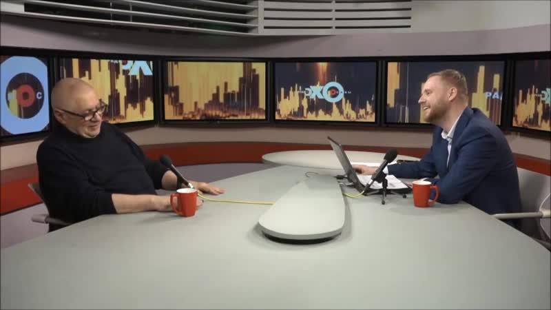 Глеб Павловский О роли Истории как науки в политической жизни Российской Федерации Мединский