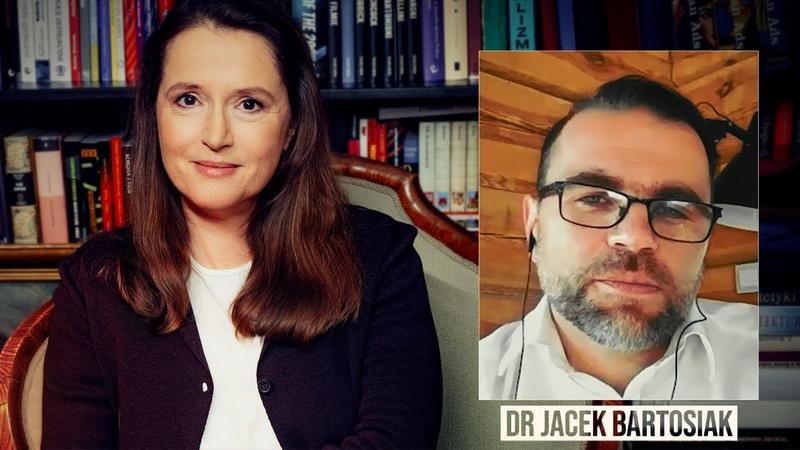 Dr Jacek Bartosiak • Życie po życiu • Jak zmieni się ŚWIAT i MY • Resentymenty, utopie i przyszłość