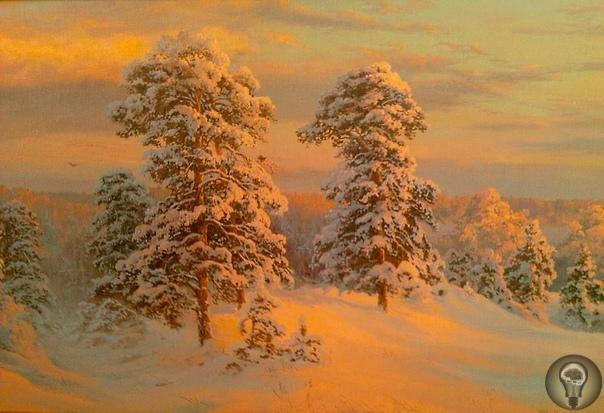 Солодченко Максим и его прекрасные пейзажи Максим Солодченко - талантливый художник, пишет замечательные пейзажи, передающие неповторимую красоту русской природы. Максим Александрович Солодченко