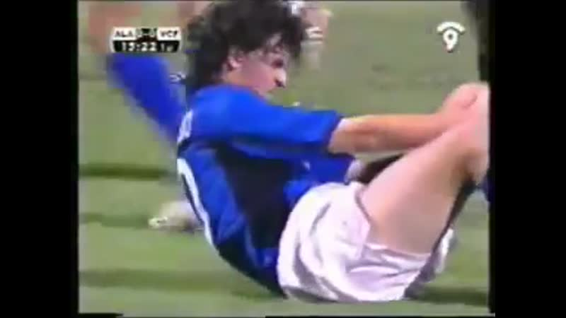 Аликанте CF Валенсия CF 3 3 5 4 пен Кубок Испании 2002 2003 1 16