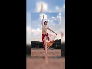 Танцуй всегда и везде | Восточные танцы в Октябрьском
