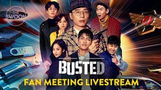 [LIVE] Busted! Season 3 Fan Meeting