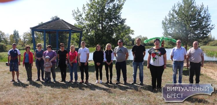 Состоялся XVIII  городской туристский слёт работников образования г. Бреста