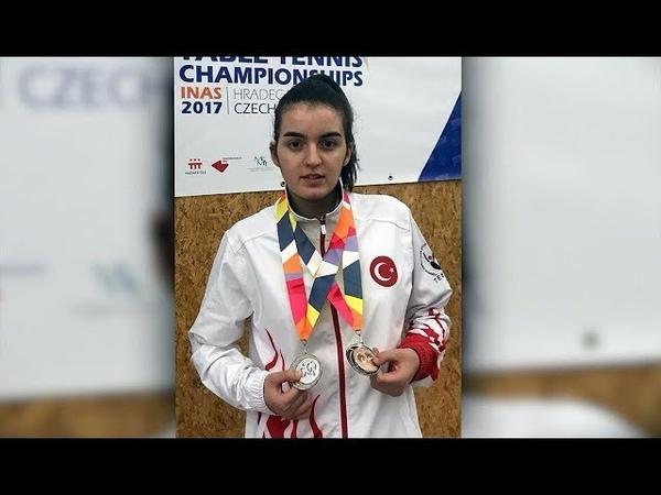 Kanal D ile Günaydın Türkiye Otizmli Lara'nın başarı öyküsü