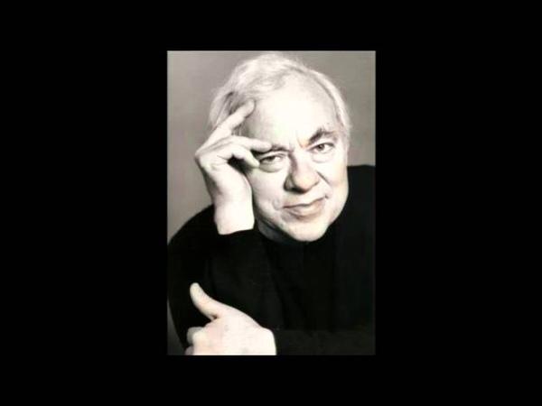 Beethoven Sonata No 13 in E flat major Op 27 No 1 'Quasi una fantasia' Richard Goode