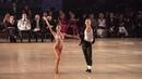 Artur Tarnavskyy Anastasiya Danilova Michael Jackson They Don't Care About Us Ohio Star Ball