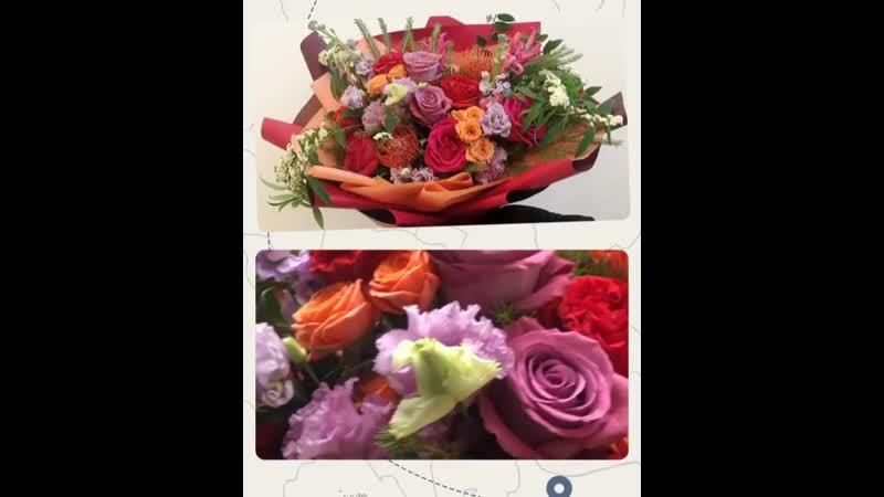 Хотите сделать приятный сюрприз любимым и друзьям?  Тогда доставка цветов на дом – это то, что Вам нужно! Заказать и оплатить в