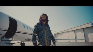 Dreamville - Down Bad ft.  x Bas x J. Cole x EarthGang x Young Nudy Official Music Video