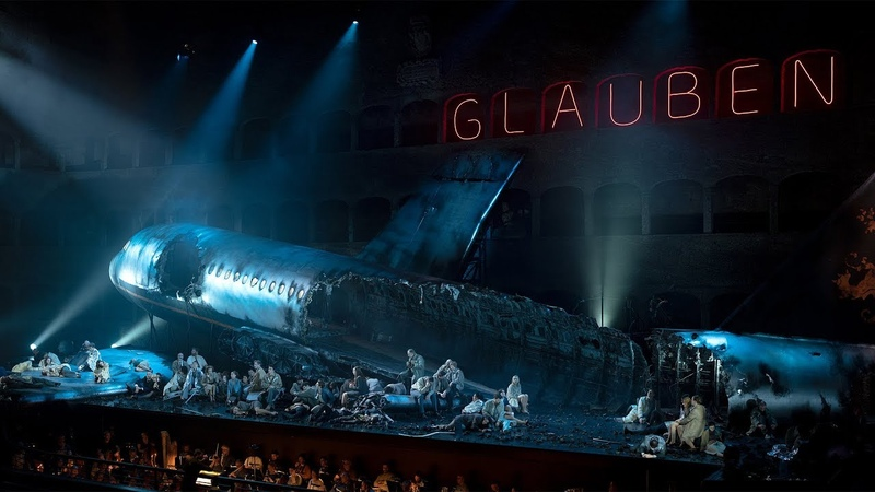 "Salzburger Landestheater: Trailer ""Lohengrin"""