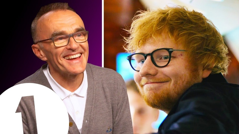 He's very funny Yesterday's Danny Boyle on Ed Sheeran The Beatles and Slumdog Millionaire